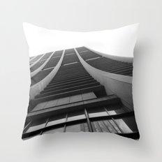 Chicago 01 Throw Pillow