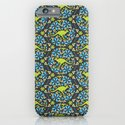 Flowers & Roos iPhone & iPod Case