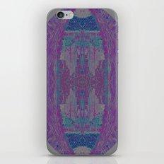 Jewel Tones II iPhone & iPod Skin