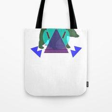 Pol∆r Kolors Tote Bag
