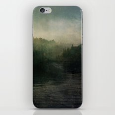 Epicentral iPhone & iPod Skin