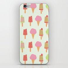 Ice Cream!!!  iPhone & iPod Skin