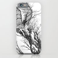 tree nymph iPhone 6 Slim Case
