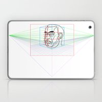 Dario Laptop & iPad Skin