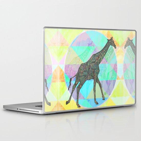 the GIRnal AFFEct Laptop & iPad Skin