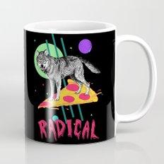 So Radical Mug