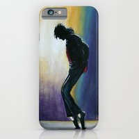 iPhone & iPod Case featuring MJ move   by JT Digital Art