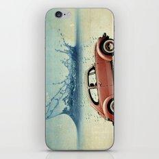 Drop in the Ocean iPhone & iPod Skin