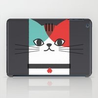 A Cat! iPad Case