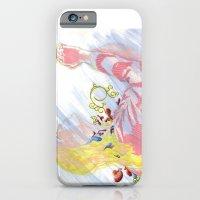 iPhone & iPod Case featuring Prayer by artbyjavon