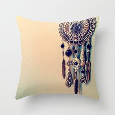 CatchingDreams Throw Pillow