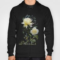 Roses On A String Hoody