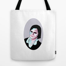The Muscle Tote Bag