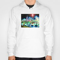 The Young Lady's Illustrated Primer — The Diamond Age Hoody