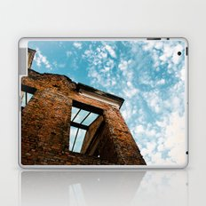 Ruins Park Laptop & iPad Skin