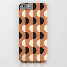 Bold Abstract Colour Blocking Slim Case iPhone 6s