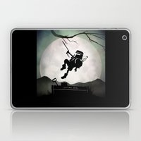 Fett Kid Laptop & iPad Skin