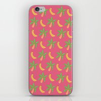 summer vibes iPhone & iPod Skin