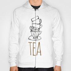 Just Tea Hoody