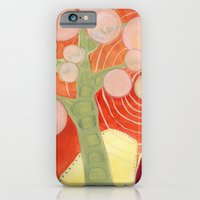 iPhone & iPod Case featuring Up by angela deal meanix