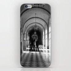 VERSAILLES II - MEETING IN VERSAILLES iPhone & iPod Skin