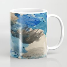 Secret Mediterranean Beach Mug