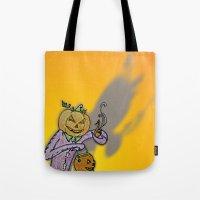 Razorblades And Chocolat… Tote Bag