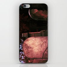 Sunset Stones (version 2) iPhone & iPod Skin