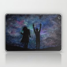 Look At The Stars... (Ha… Laptop & iPad Skin
