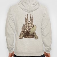 Slow Architecture Hoody