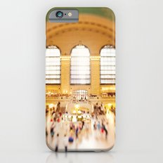 Grand Central Station NYC iPhone 6 Slim Case