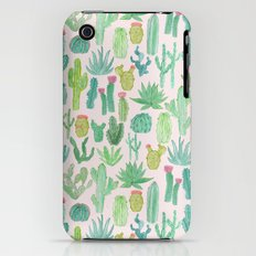 Cactus iPhone (3g, 3gs) Slim Case