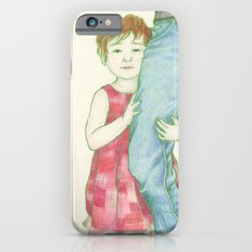 Shy iPhone 6 Slim Case