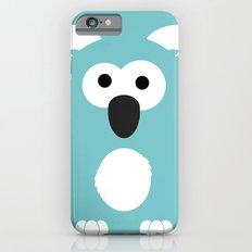 Minimal Koala iPhone 6 Slim Case