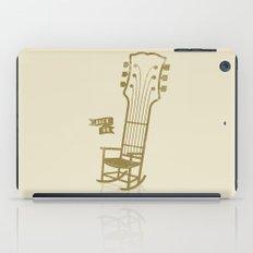Rock On!  iPad Case