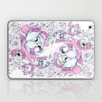 You Always Get What You Want Laptop & iPad Skin