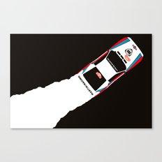 037 Canvas Print