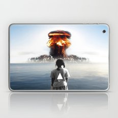 Nuke My Home Laptop & iPad Skin