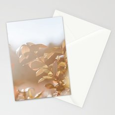 autumn on plantation Stationery Cards