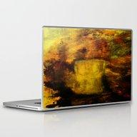 Door To Dreams Laptop & iPad Skin