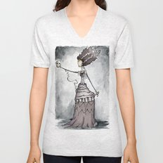 Bride of Frank Unisex V-Neck