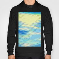Re-Created Vertices No. … Hoody