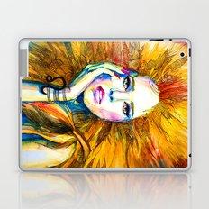 Leo Zodiac Laptop & iPad Skin