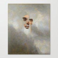 Nocturne 110 Canvas Print