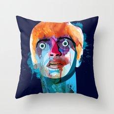 Unttld Throw Pillow