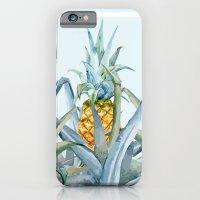 tropical feeling  iPhone 6 Slim Case
