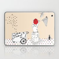 Catch More Flies With Ho… Laptop & iPad Skin