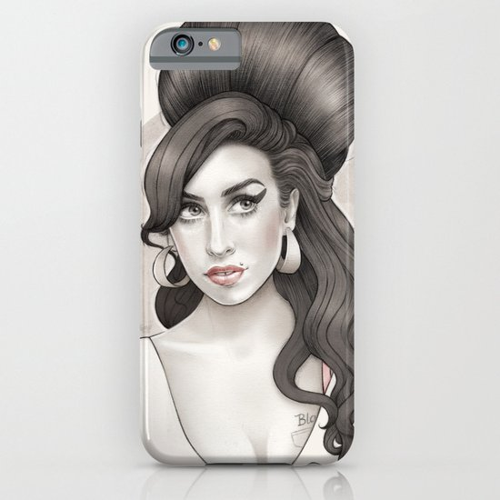 Wino iPhone & iPod Case