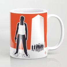 DIE HARD Mug