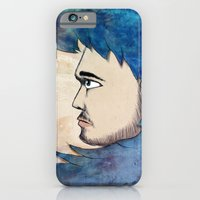 Into the Water iPhone 6 Slim Case
